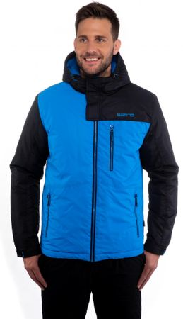 SAM73 moška zimska jakna MB 725 220, XS