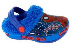 Disney by Arnetta chlapecké sandály Spiderman