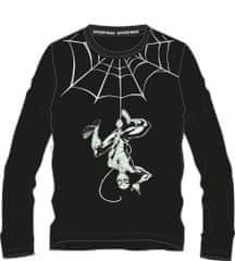 Disney by Arnetta chlapecké tričko Spiderman
