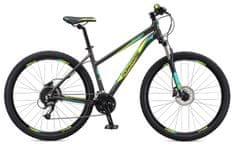 Mongoose  Switchback Womens Expert 2018 horské kolo