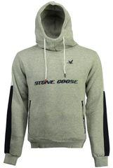 STONE GOOSE moški pulover Farstone