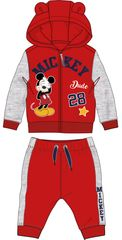 Disney by Arnetta chlapčenská tepláková súprava Mickey Mouse