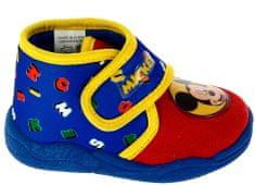 Disney by Arnetta Mickey Mouse fiú papucs