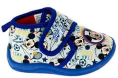Disney by Arnetta Mickey Mouse fiú papucs