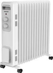 Sencor SOH 3213WH oljni radiator