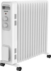 Sencor SOH 3213WH olejový radiátor