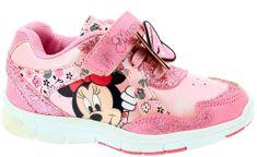 Disney by Arnetta dekliške superge Minnie