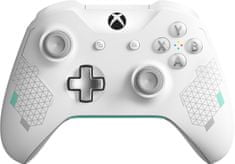 Microsoft Xbox ONE S Gamepad, Sports White