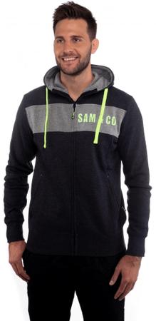 SAM73 Pánská Mikina MM 709 500 XS  b517c176d5