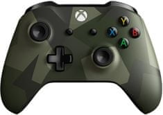 Microsoft Xbox ONE S Gamepad, Armed Forces II