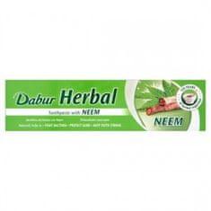 Dabur Dabur Herbal Neem 155 G/ 100ml