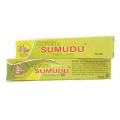 Dabur Zubná pasta Sumudu, 75 g
