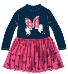 Disney by Arnetta dekliška obleka Minnie