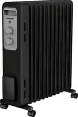 Sencor SOH 3311BK oljni radiator
