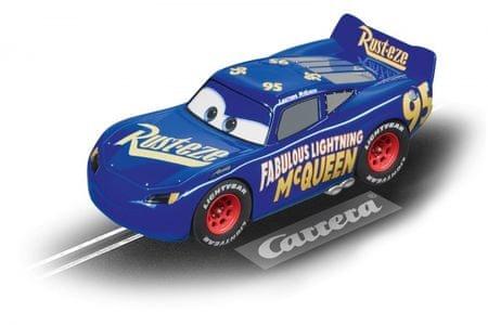 CARRERA Autó EVO - 27585 Lightning McQueen