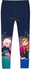 Disney by Arnetta dívčí legíny Frozen