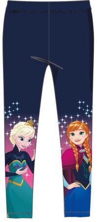 Disney by Arnetta hlače Frozen, plava, 116