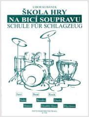 KN Škola hry na bicí soupravu Škola na bicí