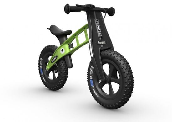 FirstBIKE Fat Edition