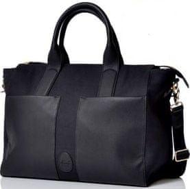 PacaPod CROYDE torbica, črna