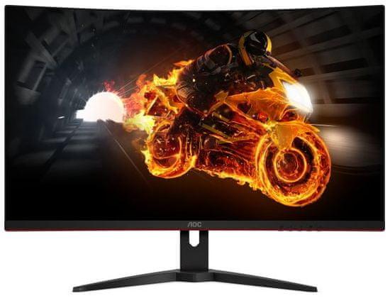 AOC gaming monitor C32G1