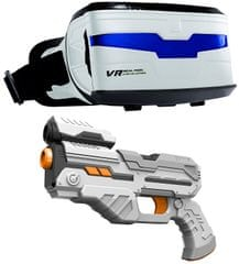 Cobi virtualna očala s puško Realita REEL FEEL