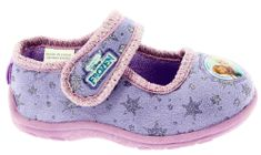 Disney by Arnetta dievčenské papučky Frozen