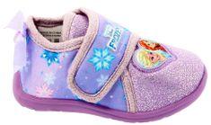 Disney by Arnetta lány házicipő Frozen