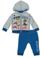 Disney by Arnetta chlapčenská tepláková súprava Paw Patrol