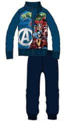 Disney by Arnetta chlapecká tepláková souprava Avengers
