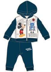 Disney by Arnetta chlapecká tepláková souprava Mickey Mouse