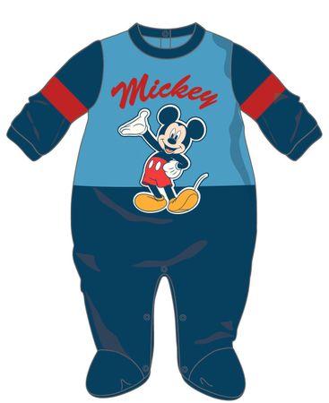 Disney by Arnetta otroški pajac Mickey Mouse, 62, moder