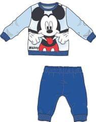 Disney by Arnetta chlapecké pyžamo Mickey Mouse
