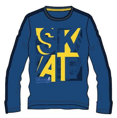 Mix 'n Match fantovska majica, 98, modra