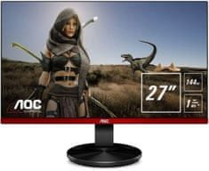 AOC LED Gaming monitor G2790PX
