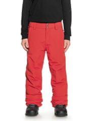 Quiksilver chlapecké kalhoty Estate Pt B