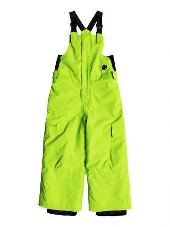 Quiksilver deške hlače Boogie Pt K, 3, zelene