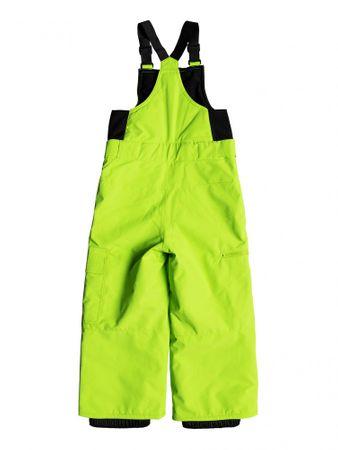 dd04cceebb94 Quiksilver chlapčenské nohavice Boogie Pt K 6 7 zelená - Parametre ...