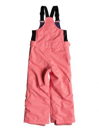 Roxy dekliške hlače Lola PT K- 6/7, roza