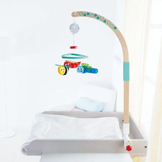 Hape karuzela nad łóżeczko Baby