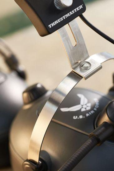 Thrustmaster T.Flight U.S. Air Force slušalke (4060104)