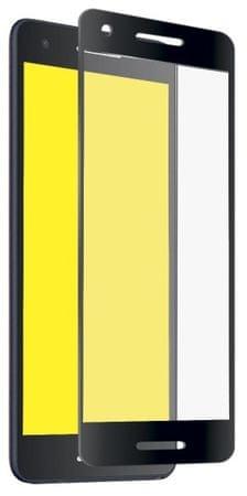 SBS zaščitno steklo Full Cover za Nokia 2.1, črno