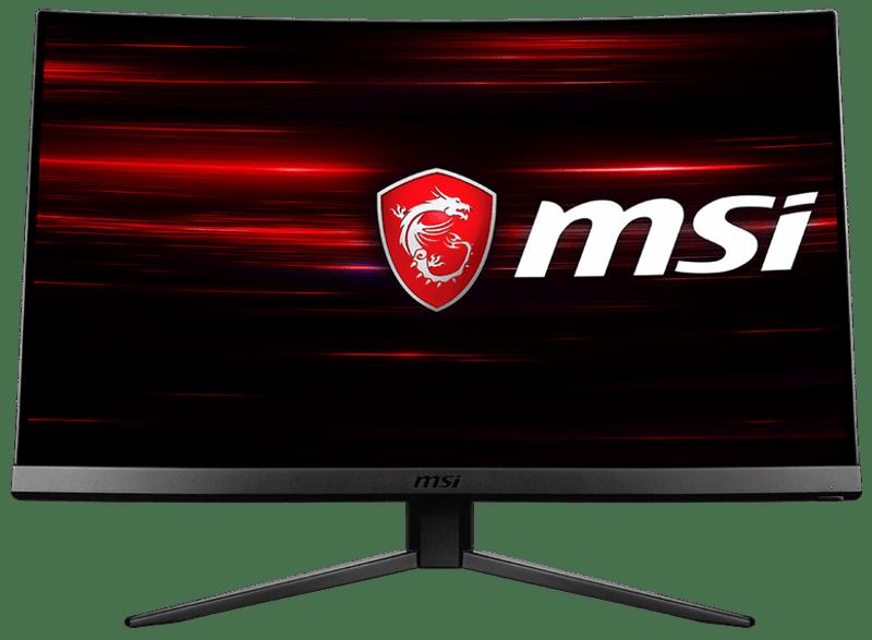 MSI Gaming Optix MAG271C (Optix MAG271C)