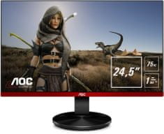 AOC LED Gaming monitor G2590VXQ