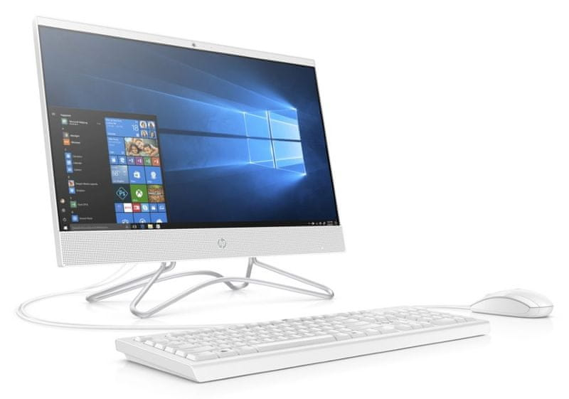 HP All-in-One 22-c0017n (4JY68EA)
