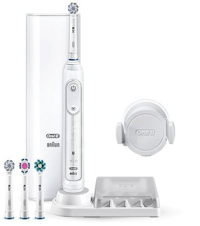 Oral-B Genius 10000 White
