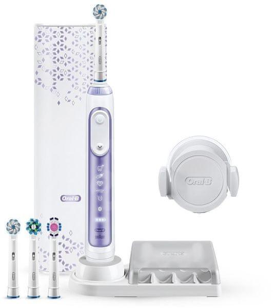 Oral-B Genius Orchid Purple 10000