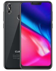 Cubot P20 4GB 64GB, Dual SIM, LTE, fekete