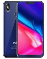 Cubot P20 4GB 64GB, Dual SIM, LTE, kék