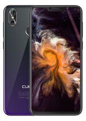 Cubot P20 4GB 64GB mobiltelefon, Dual SIM, LTE, Gradient